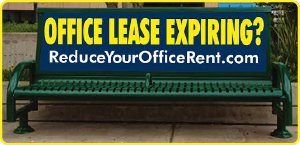 Reduce Your Office Rent